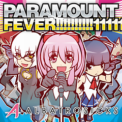 Paramount Fever - Albatrosicks