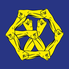 The Power Of Music (The 4th Album Repackage) - EXO