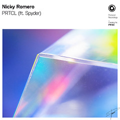 PRTCL (Single) - Nicky Romero