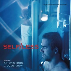Self/Less OST - Antonio Pinto
