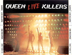 Live Killers (CD2)