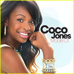 Made Of - EP - Coco Jones