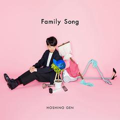 Family Song - Hoshino Gen