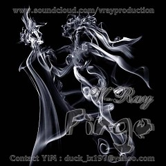 Mixtape Fingo - V-Ray