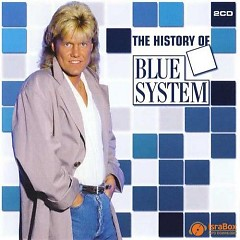 The History Of Blue System (CD4) - Blue System
