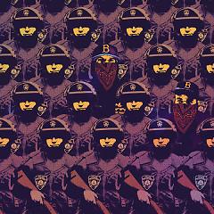 Molotov - Saga, Thelonious Martin
