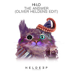 The Answer (Oliver Heldens Edit) (Single) - HI-LO