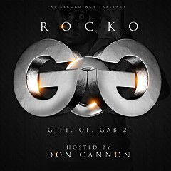 Gift Of Gab 2 - Rocko