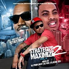Strategize 2 Maximize 4 (CD1)