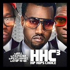 Hip Hops Choice 3 (CD1)
