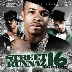 Street Runnaz 16 (CD1)