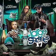 Large On Da Streets 17 (CD1)