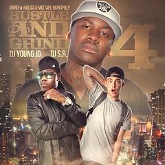 Hustle & Grind 4 (CD2)