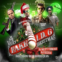 Fake I.D. 6 Christmas Special Edition (CD1)