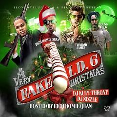 Fake I.D. 6 Christmas Special Edition (CD2)
