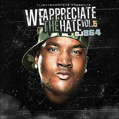 We Appreciate The Hate 15 (CD1)