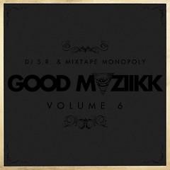 Good Muziikk 6 (CD1)