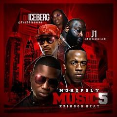 Monopoly Music 5 (CD1)