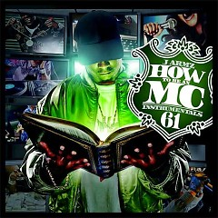 How To Be An MC 61 (CD2)