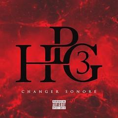 DJ Spinz Presents: HPG 3