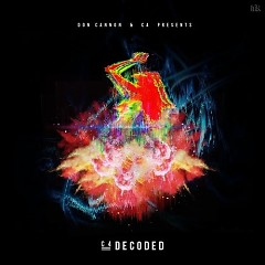 Decoded (CD1) - C4