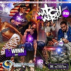 Watch Me Work 20 (CD2)