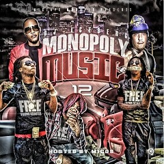 Monopoly Music 12 (CD1)
