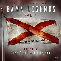 Bama Legends 7 (CD2)