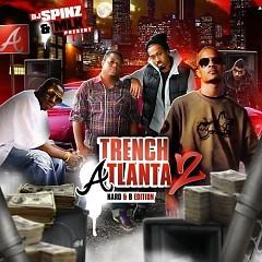 Trench Atlanta 2 (CD1)