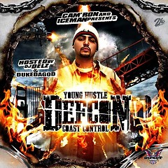 Defcon 1 (CD1) - Young Hustle