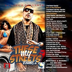These My Streets 2 (CD1)