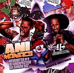 Animaniacs (CD1)