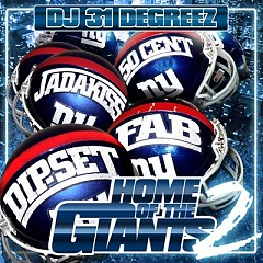 Home Of The Giants 2 (CD2)
