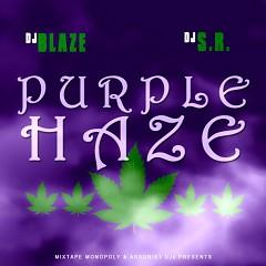 Purple Haze 5 (CD2)