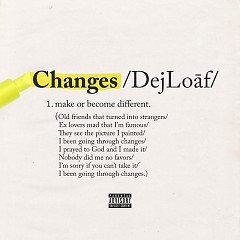 Changes (Single) - DeJ Loaf