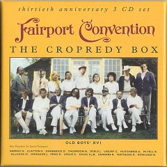 The Cropredy Box (CD1)