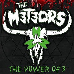 The Power Of 3 - The Meteors