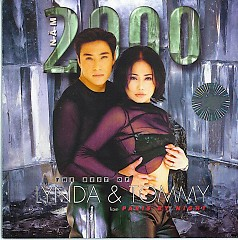 Năm 2000 (The Best of Lynda and Tommy from Paris By Night) - Tommy Ngô, Lynda Trang Đài