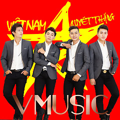 Việt Nam Chiến Thắng (Single) - Vmusic