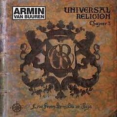 Universal Religion 2008 Live From Armada At Ibiza