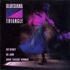 Bluesiana Trinagle