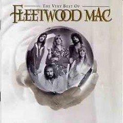 The Very Best Of (UK Version) - Fleetwood Mac