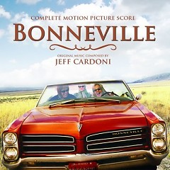 Bonneville OST (Pt.1) - Jeff Cardoni