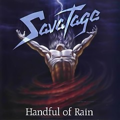 Handful Of Rain - Savatage