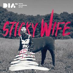 Sticky Wife (Single) - Bie The Ska