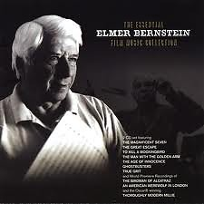 The Essential Elmer Bernstein Film Music Collection CD1