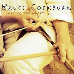 Dart To The Hart  - Bruce Cockburn