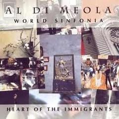 World Sinfonia II - Heart Of The Immigrants
