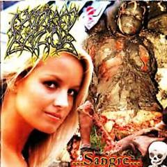 ...Carne...Sangre - Oxidised Razor