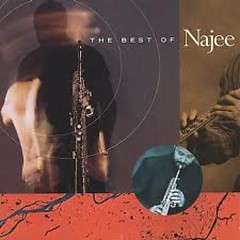 The Best Of Najee - Najee